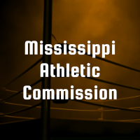 Athletics Commission logo