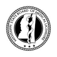 Board of Medical Licensure logo