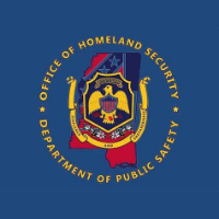 Office of Homeland Security logo