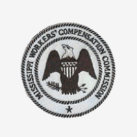 Worker's Compensation Commission seal