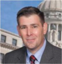 Photo of Agriculture Commissioner Andy Gipson