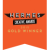 2015 Hermes Gold Winner
