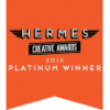 2015 Hermes Platinum Winner