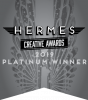 Hermes Gold Award