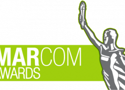 MarCom Award graphic