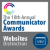 2012 Communicator Award