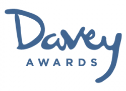 davey awards logo