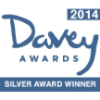 2014 Davey Award Winner