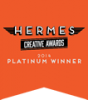 2014 Hermes Creative Award: Platinum