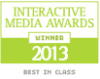2013 Interactive Media Awards