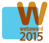 WebAward: Standard of Excellence - Government